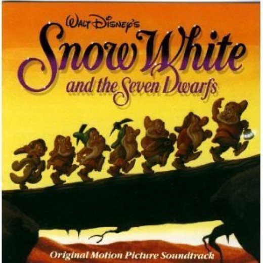 Snow White and the Seven Dwarfs Soundtrack
