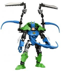 Batman Ultrabuild Lego Set