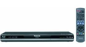 The Panasonic DMP BD60 1080p Blu-ray Disc Player