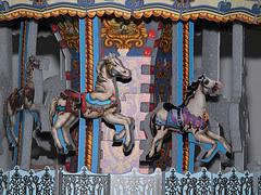 Wrebbit 3D Carousel