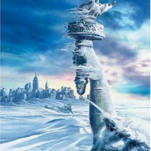 The Day After Tomorrow.