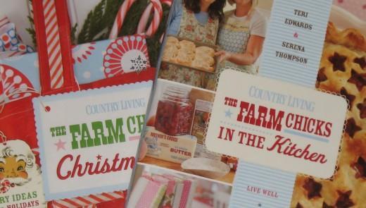 The Farm Chicks Books