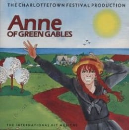 Book Report: Anne of Green Gables