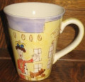 Whittards of Chelsea Coffee Mugs, Teacups & Teapots
