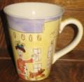 Whittards of Chelsea Coffee Mugs, Teacups & Teapots