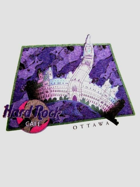 Hard Rock Cafe Ottawa