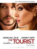 Johnny Depp in THE TOURIST Movie Review 2010