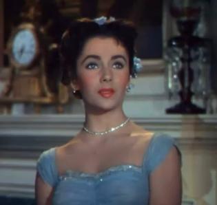 Elizabeth Taylor A Date With Judy