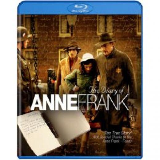Anne Frank Movies
