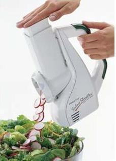 Presto Electric Saladshooter