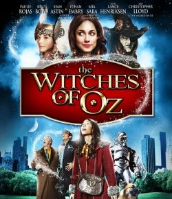 The Witches of Oz 2011