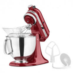 KitchenAid Stand Mixer: A Must Have Kitchen Tool