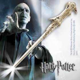 Lord Voldemort's Illuminating Wand