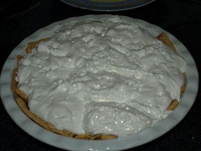 Smore Surprise Pie