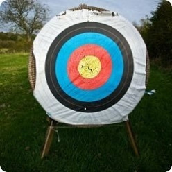 Fun and Interesting Archery Practice