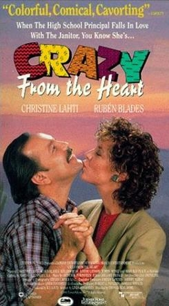 Crazy From The Heart Movie Review