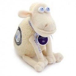 Meet The Serta Counting Sheep