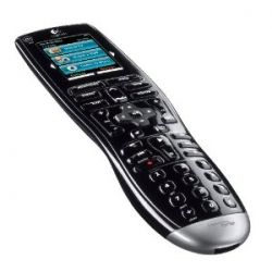 Logitech Harmony One Universal Remote Control Review