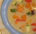 The Best-Ever Corn Chowder Recipe