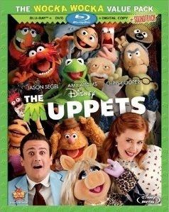 The Muppets 2011 Movie
