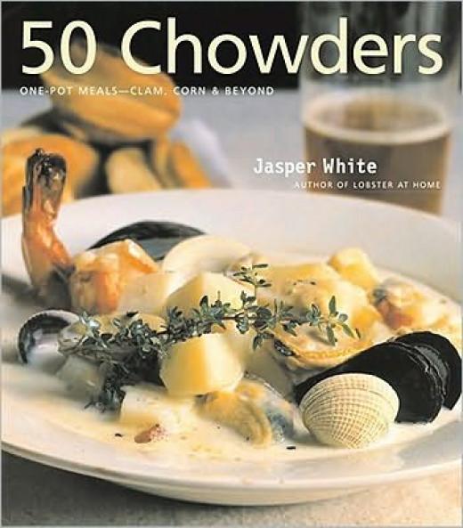 Chowder Cookbook
