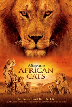Disneynature African Cats Nature Documentary