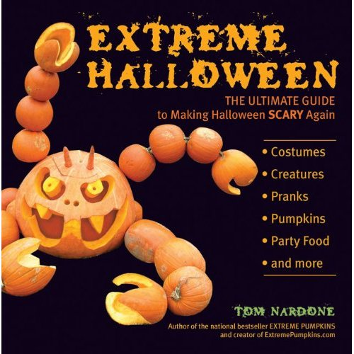 Extreme Halloween by Tom Nardone
