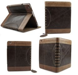 Buffalo Hide Vintage Leather Case from