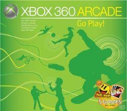 The 360 Arcade