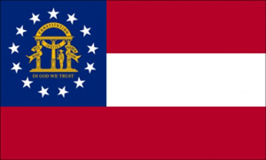 State Flag, 2003 - Present
