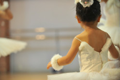 I Hope They Dance: Children And The Humanities