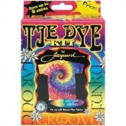 Jacquard's Groovy Tie Dye Kits