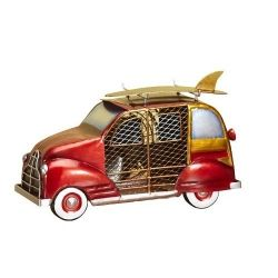 Woody Car Decorative Figurine Fan