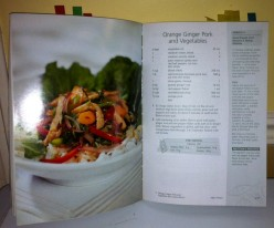 A Healthier You Cookbook