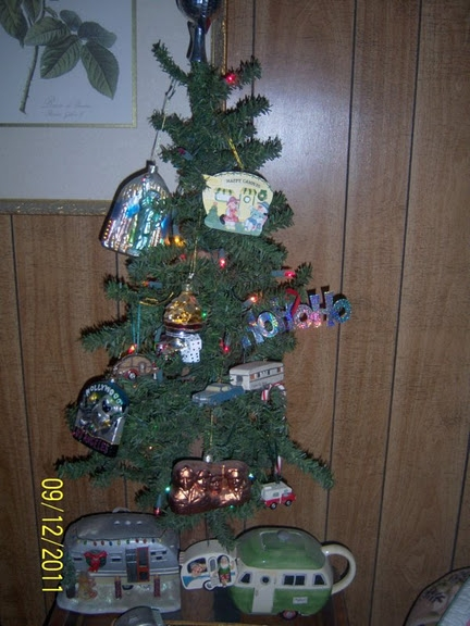 Another photo of the tree
