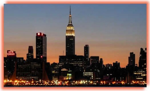New York by joiseyshowaa