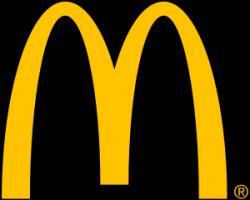 McDonald's Famous Arches