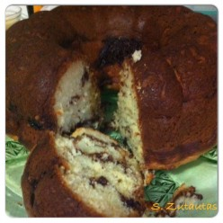 Raisin Coffee Cake a Lithuanian Recipe