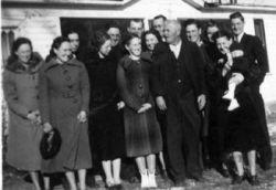 Smith Family 1938