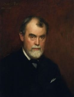 A Biography of the novelist Samuel Butler