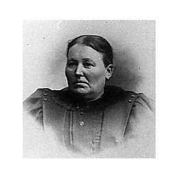 My Great-Grandmother Sodorstrom was born in Sweden