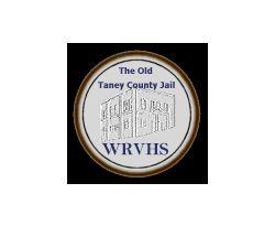 White River Valley Historical Society logo