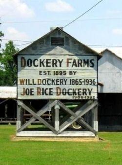 Dockery Farms Plantation