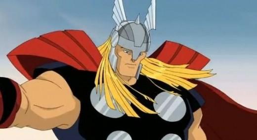 Thor / Thor Odinson