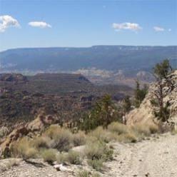 Heritage Tourism in Southern Utah
