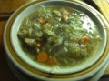 Cabbage Chicken Soup Recipe