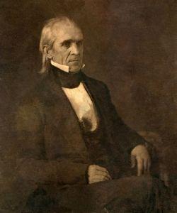 James Polk