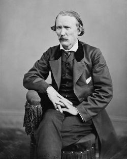Kit Carson in his later years