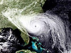 Sept 21, 1989: Hurricane Hugo