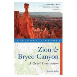 4 Utah Travel Guides - Great Holiday Gifts